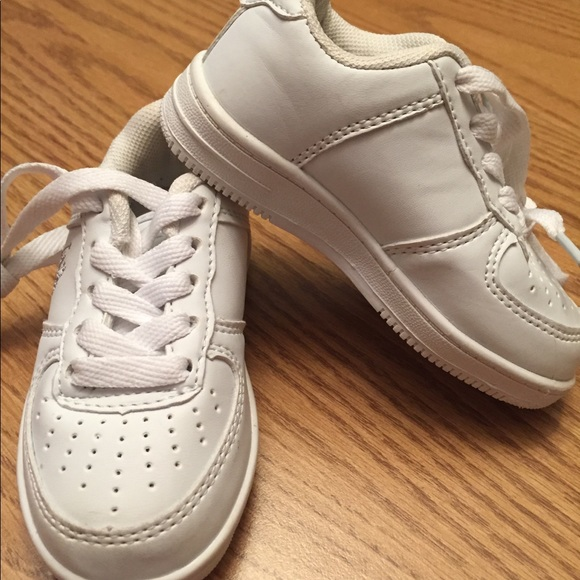 U.S. Polo Assn. Other - US Polo baby tennis shoes.  Size 6